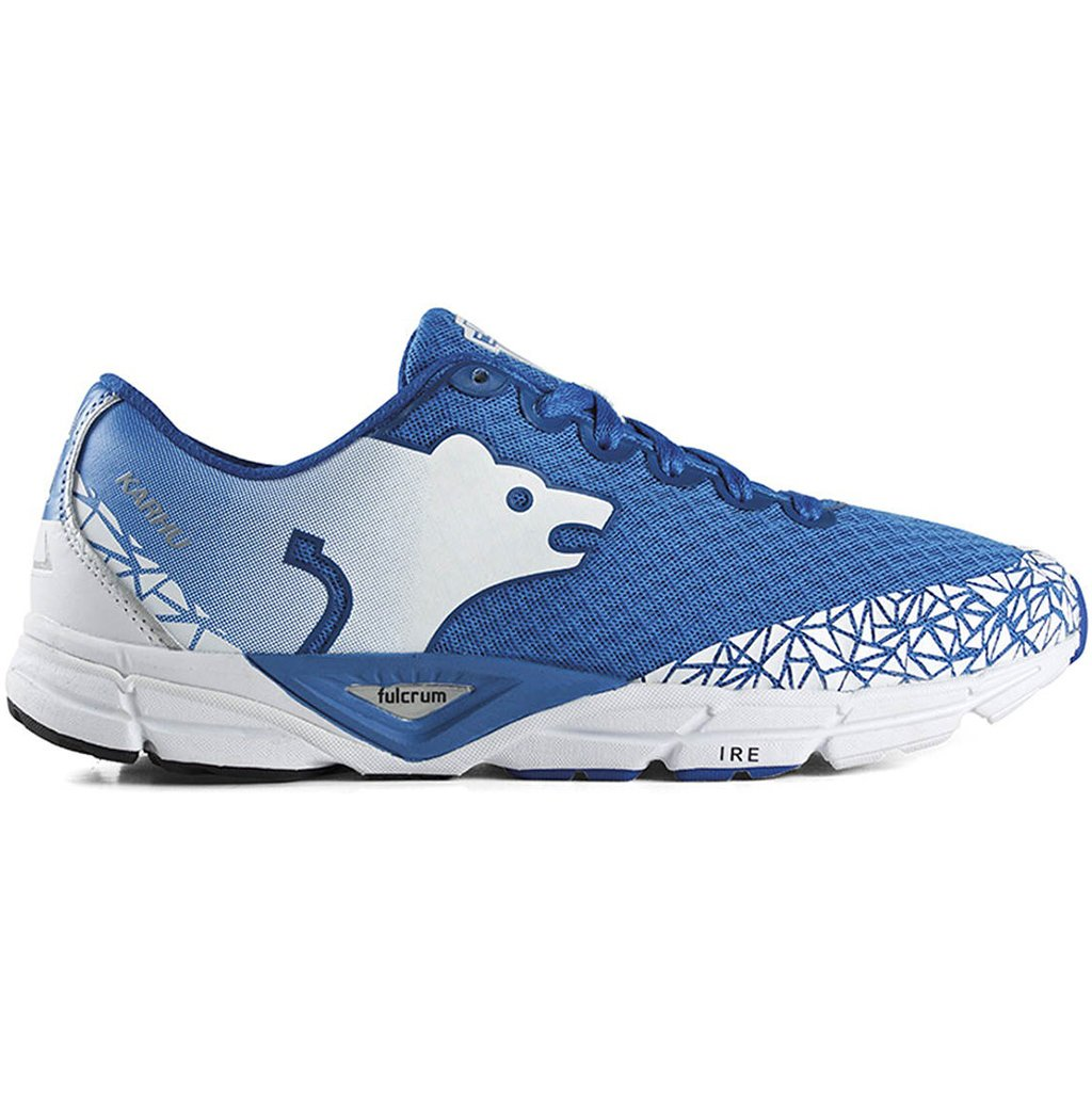 Karhu Flow 6 IRE men finnish blue/white/silver (42.5)