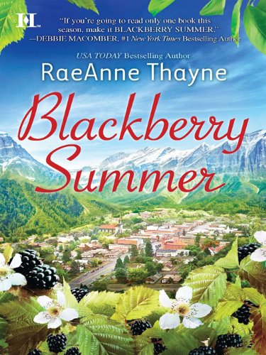Blackberry Summer (Hope