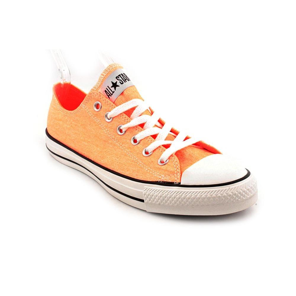 Converse Chuck Taylor All Star Core Ox B008L2D6MI 8M B(M) US|Neon Orange