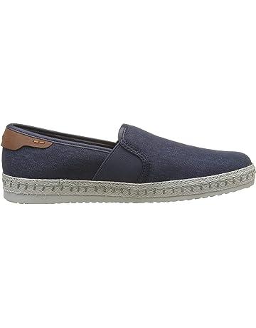 Amazon.co.uk: Rieker Espadrilles Women's Shoes: Shoes & Bags