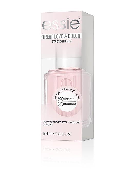 Essie Treat Love & Color Endurecedor para Uñas Tono 30 Minimally ...
