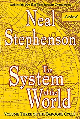 book cover of The System of the World
