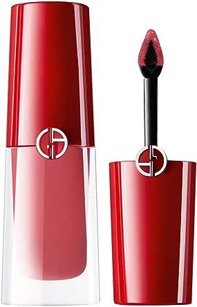 Giorgio Armani Giorgio Armani Lip Magnet Second-Skin Intense Matte - 506 Fusion for Women 0.13 oz Lipstick, 3.9 ml