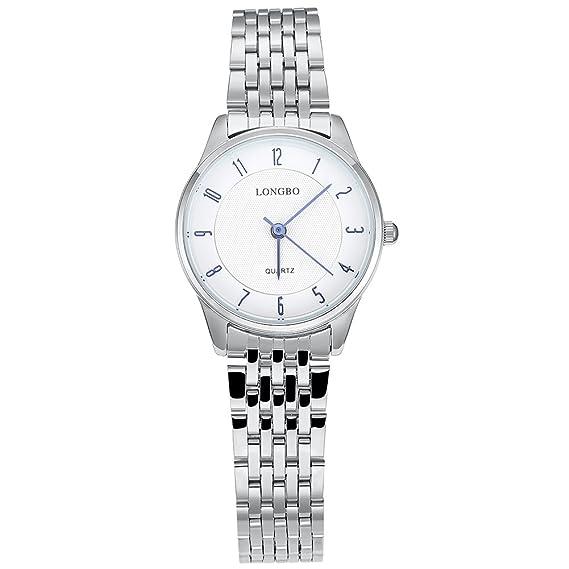 Ivory Mujer Reloj Online compra Mujeres gesch?FTS de cuarzo de aleación Hardlex nuevo con umbauten aleación Analog 28 mm redondas: Amazon.es: Relojes
