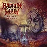 Devil's Resolve by Barren Earth (2012-03-13)