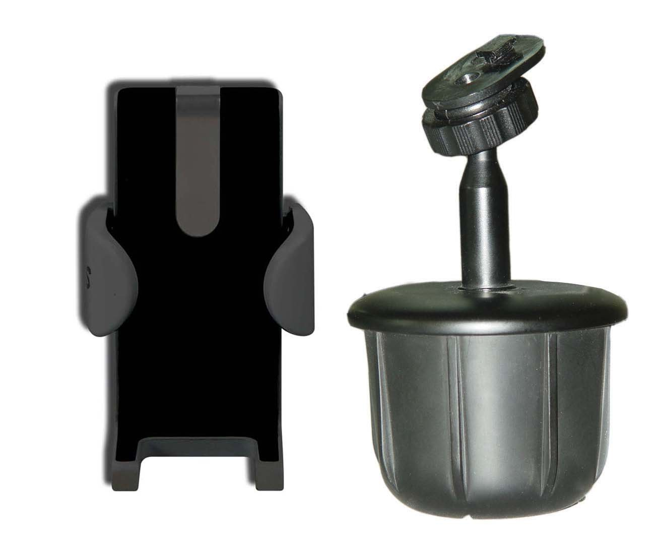 Type S AC52472-60//6 Universal Cup Holder Mounting System