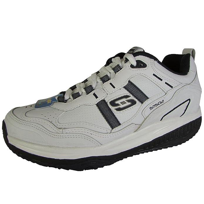 Zapatillas Skechers - Shape-Ups XT-Extreme Comfort Blanco/Azul ...