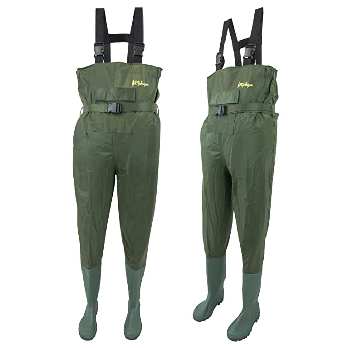 Michigan Chest Waders