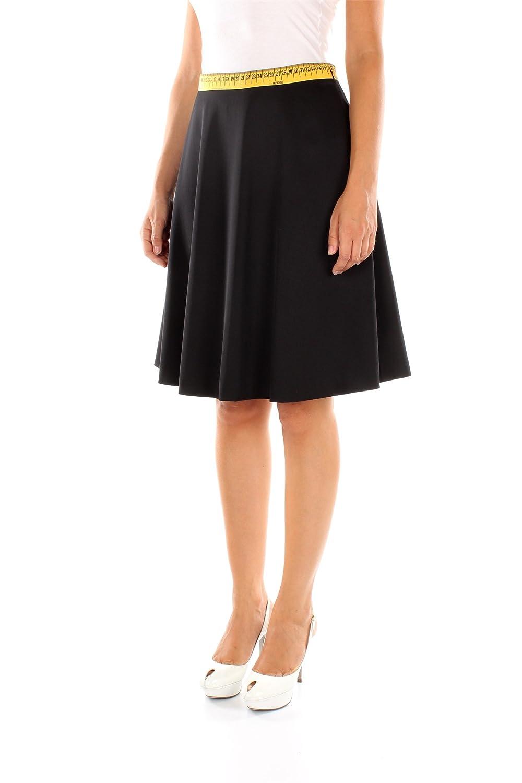 011855201555 Moschino Skirts Women Wool Black