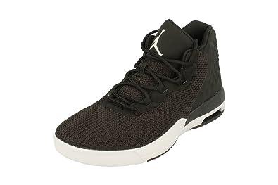 d302854d022eff NIKE Air Jordan Academy BG Hi Top Basketball Trainers 844520 Sneakers Shoes  (UK 6 us