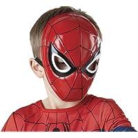 Avengers - Máscara de Spiderman para niño, talla