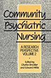 Community Psychiatric Nursing, , 0412436000