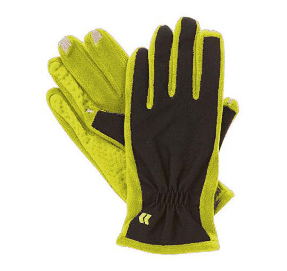 Isotoner SmarTouch Tech Stretch Womens Gloves THERMAflex Lining