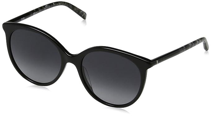 Max Mara Mm Tube II 9O 1Ei 54, Gafas de Sol para Mujer ...