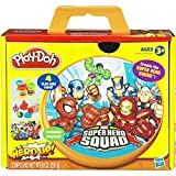 Play-Doh Marvel Super Hero Squad Set