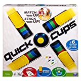 Spin Master Games, Quick Cups