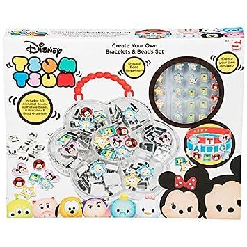65c7b5966130f Disney Tsum Tsum Create Your Own Bracelet and Beads Set