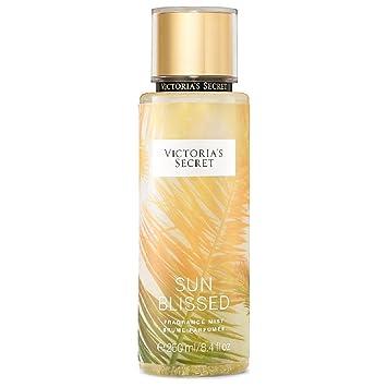 Secret NewSun Fresh Mist Fragrance Escape Victoria's Blissed 250ml jLqRc354SA