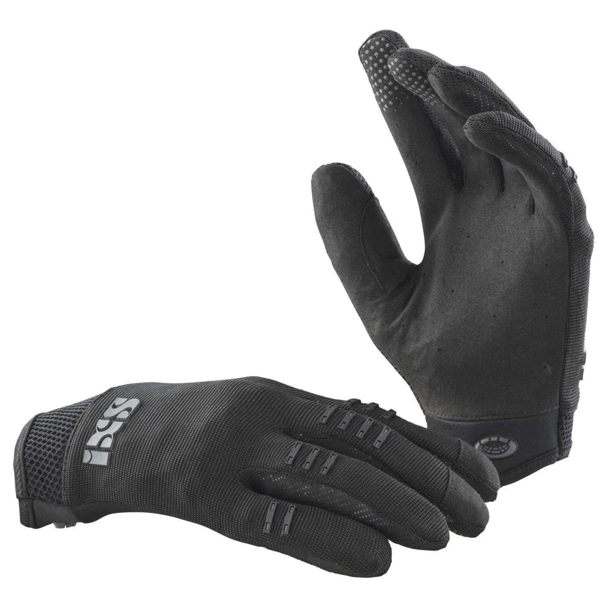 IXS Downhill-Handschuhe BC-X3.1 Schwarz Gr. M