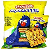 Mamee Monster Snack Noodles 8 Packs x 25g