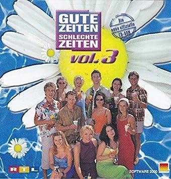 Gute Zeiten Schlechte Zeiten Vol 3 Diverse Amazonde Musik