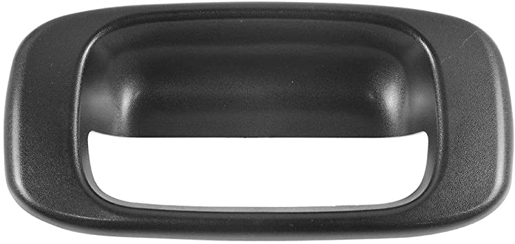 Door Handle For 1999-06 Chevy Silverado 1500 Chrome  Front Left Right Outer Pair