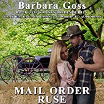 MAIL ORDER RUSE: KANSAS BRIDES, BOOK 3
