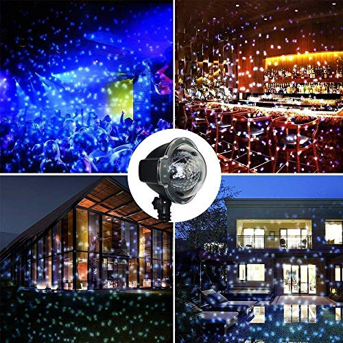 1000 Led Light Projector in US - 9