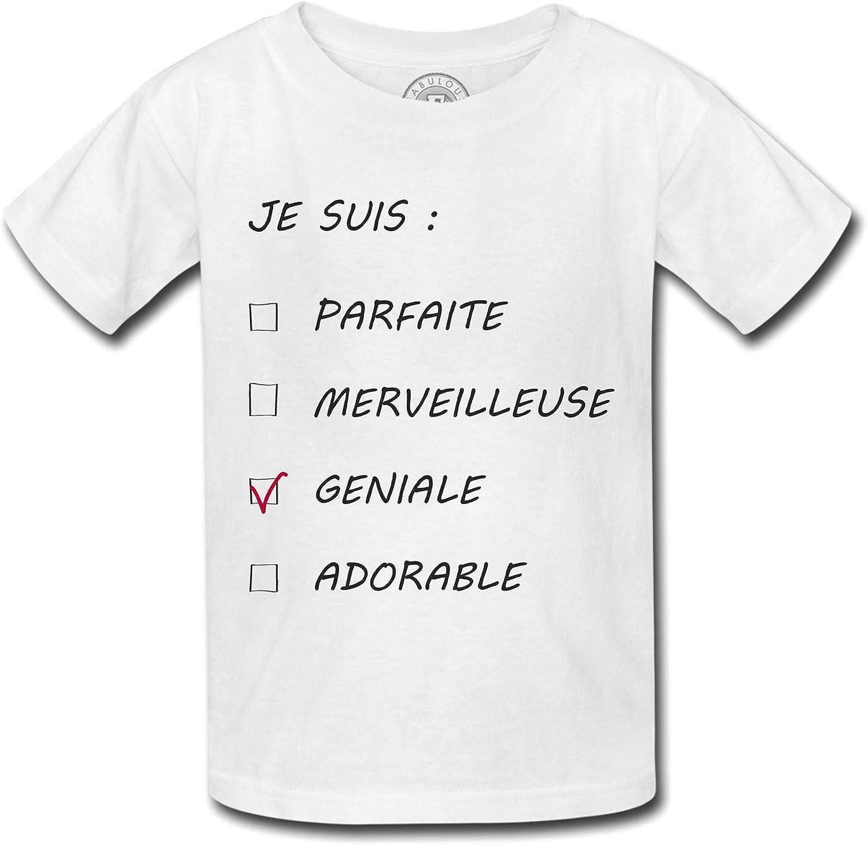 Camiseta para Niños Las Casillas de verificación franceses ...