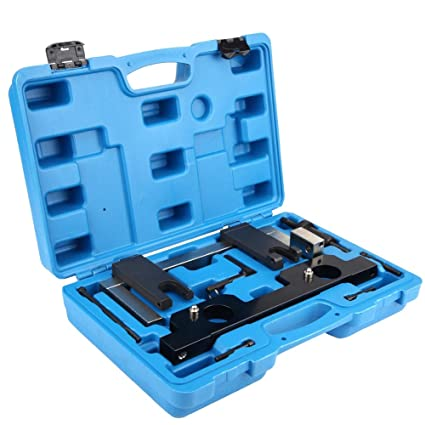 Amazon com: Timing Tool Kit, Engine Timing Locking Set Cam