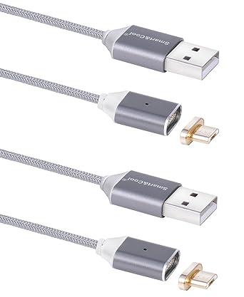 Amazon.com: Cable trenzado de nailon, súper ...