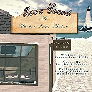 Love Found at Harbor Inn Maine Audiobook