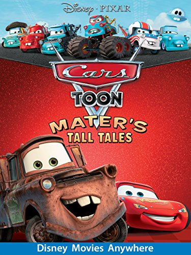 Cars Toons: Mater's Tall Tales - Cars Shopping Results