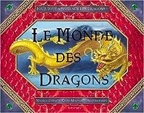Le Monde des Dragons par Ceran