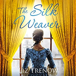 The Silk Weaver Hörbuch