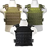 ATG Lightweight Tactical Vest MOLLE and PALS Fully Adjustable Law Enforcement