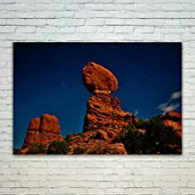 Westlake Art - Poster Print Wall Art - Sky Rock - Modern Picture Photography Home Decor Office Birthday Gift - Unframed - 18x12in (*d9-e52-9a6)