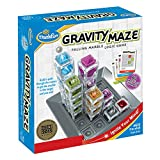 ThinkFun Gravity Maze Marble Run Logic Game and STEM Toy – Toy of the Year Award Winner