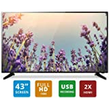 "Soniq S43V15A-AU 43"" FHD LED LCD Smart TV"