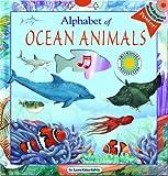 Alphabet of Ocean Animals, Laura Gates Galvin, 1592496903
