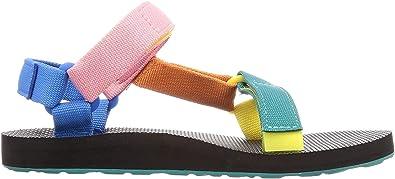 Teva Mens Original Universal Shoes Sandals Green Navy Blue Orange Yellow Sports