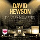 Dante's Numbers Audiobook by David Hewson Narrated by Saul Reichlin
