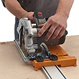 WTX 5 Pc Straight Edge Saw Guide Set, Includes