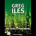 The Devil's Punchbowl Audiobook by Greg Iles Narrated by Jeff Harding
