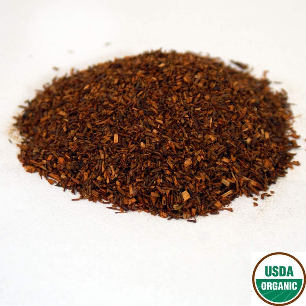 Organic Rooibos Earl Grey - 1 Pound
