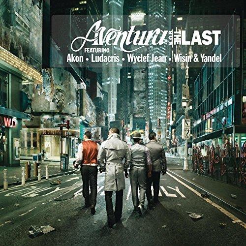Aventura - 3,89MB - Zortam Music