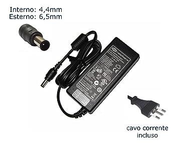 Cargador de portátil para Sony VAIO SVT1311 V2ES SVT1311 W1E ...