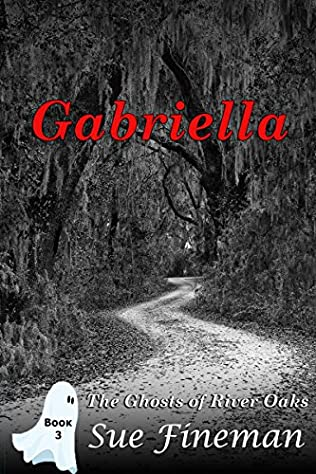 book cover of Gabriella