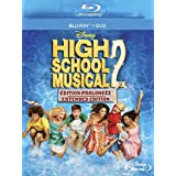 High School Musical 2: Edition prolongee / Extended Edition