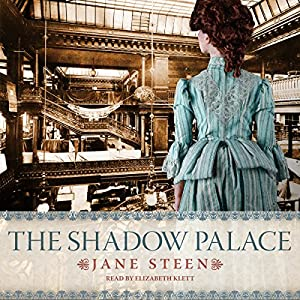 The Shadow Palace Audiobook